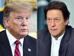 پاکستانی وزير اعظم آج امریکی صدر سےملاقات کریں گے