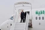 رئيس الوزراء العراقي عادل عبد المهدي وصل إلى طهران في زيارة رسمية