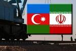 İran Demiryolu Firması Genel Müdürü Bakü'de
