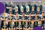 Iran clinches title at 10th Asian Junior Taekwondo C'ships
