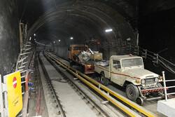 لیست نواقص ایستگاه های مترو که به زودی به بهره برداری می رسد