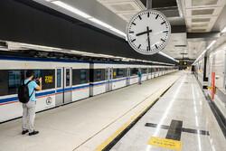 افزایش تعداد ایستگاههای خط ۷ مترو تهران به ۱۶ ایستگاه