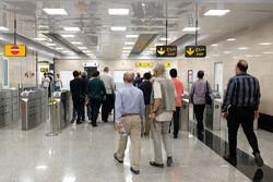 آخرین برآوردهای ساخت ۵ ایستگاه خط دوم متروی اصفهان