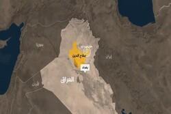 کشف اجساد ۸ فرد ربوده شده در استان صلاحالدین عراق