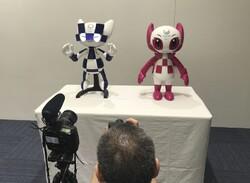 ربات های المپیک ۲۰۲۰ رونمایی شدند