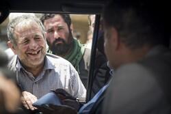 سفر رئیس بنیاد مسکن به میامی سمنان