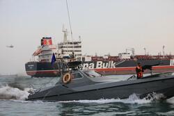 با حضور نظامی آلمان در خلیج فارس مخالفیم