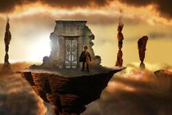 هراس یک نویسنده در انیمیشن «گذشته»