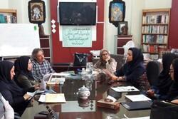 دورههای آموزشی انجمن نمایش کانون پرورش فکری یزد برگزار شد
