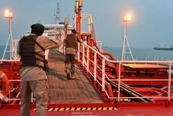 آخرین خبرها از وضعیت کارکنان نفتکش انگلیسی توقیف شده در ایران
