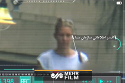 VIDEO: CIA agent speaking in Persian