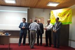 همایش تجلیل از «مروجان سلامت» در شفت برگزار شد