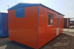 افتتاح ۱۰ مدرسه پیش ساخته مناطق کمتر برخوردار کهگیلویه و بویراحمد