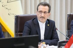 Iran's top railway official in Baku to discuss bilateral coop.