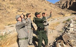 300 rangers to join forces defending protected areas