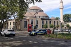 Almanya'da cami derneği üyelerine tehdit mektubu