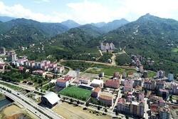 Trabzon'da yabancıların edindiği konut sayısı 4 bini aştı