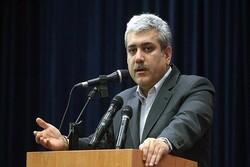 Tehran among world's top technological cities: Veep.