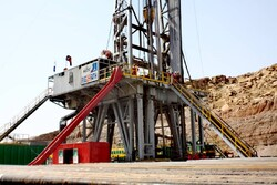 NIDC drills 110,000 meters of oil, gas wells in 8 months