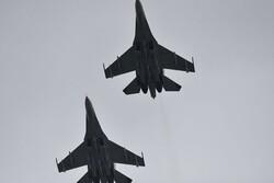 موضعگیری ارتش آمریکا به رهگیری جنگندهاش توسط هواپیمای ونزوئلا