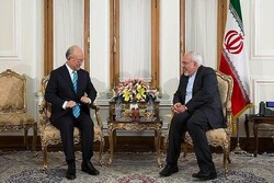 Amano was a stalwart supporter of the JCPOA: Zarif