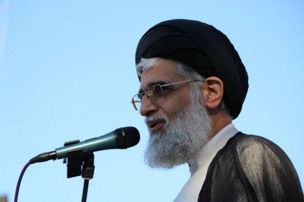حاج قاسم سلیمانی نماد یک جریان و تفکر اسلامی در دل مردم منطقه بود