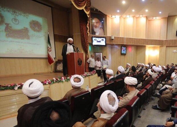 ارتباط تبلیغات اسلامی زنجان با مجموعههای دانشگاهی تقویت می شود