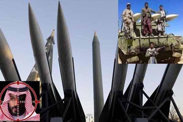 موشکهایی که اسطوره پاتریوت را درهم شکستند