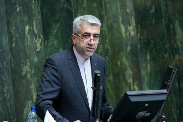 İran Enerji Bakanı'na Hazar Denizi için gensoru
