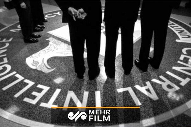 مستند شکار جاسوسها