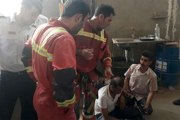 حادثه گرفتار شدن در چاهی در چهاردانگه/۳ نفر جان باختند