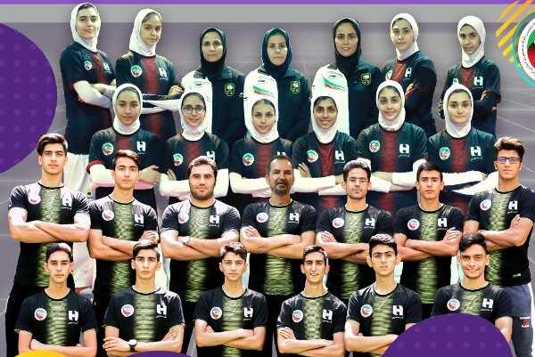 Iran clinches title at 10th Asian Junior Taekwondo C'ships