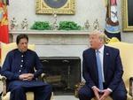 عمران خان کا امریکہ سے باہمی اعتماد، برابری اور دوستی کی بنیاد پر تعلقات استوار کرنے مطالبہ