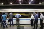 تغییر برنامه در دو ایستگاه متروی تهران