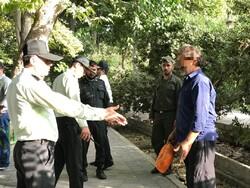 دستگیری ۵۰۰ مواد فروش و ساماندهی ۱۰۷ معتاد متجاهر در ایام نوروز