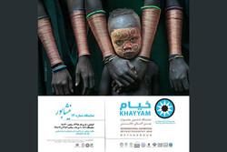 برگزاری نمایشگاه آثار برگزیده جشنواره عکس «خیام» در نیشابور