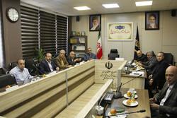نخستین جلسه شورای سیاستگذاری نوزدهمین جشنواره چاپ برگزار شد