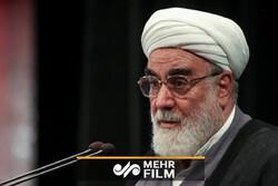مراسم تکریم و معارفه رؤسای قدیم و جدید کمیته امداد امام خمینی