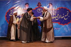 آیین تکریم و معارفه مدیر کل تبلیغات اسلامی استان آذربایجان شرقی