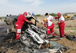 Over 4,000 Iranians killed in car crashes within 3 months