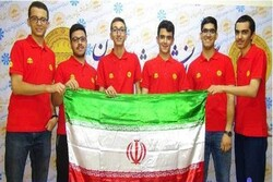 Iran wins 6 medals at Intl. math Olympiad