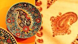 ۱۷ اثر صنایع دستی استان مرکزی به جشنواره سراسری فجر راه یافت