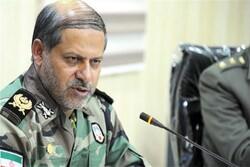 استراتژی ارتش در برهههای مختلف تغییر می کند