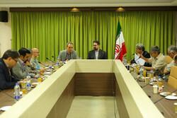 جشنواره نمایشهای آیینی و سنتی سرمایهگذاری برای فردای ایران است