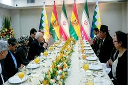 Iran, Bolivia agree to boost cooperation in nano, advanced technologies