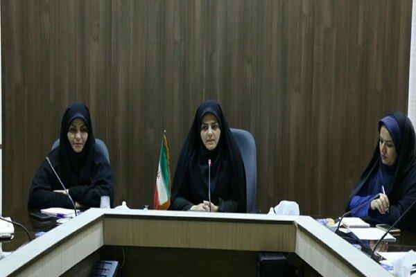 پارلمان مشورتی زنان آذربایجان غربی تشکیل شد