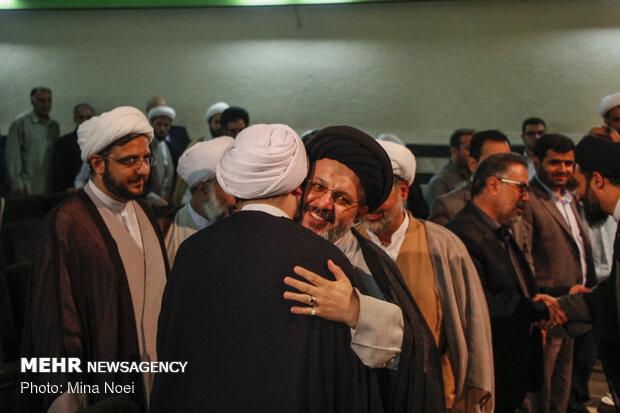 آیین اهدای ۴۰ جهیزیه در تبریز