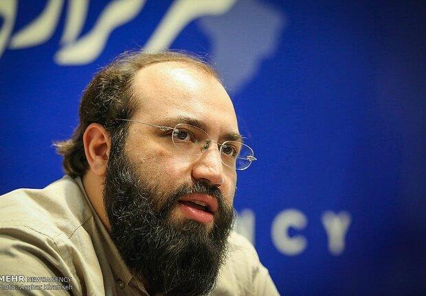 آیا رسالت جمهوری اسلامی گسترش مد است؟/از متولیان مد قطعامید کنید