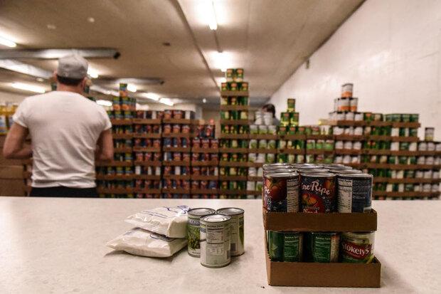 دولت ترامپ به دنبال حذف ۳.۱ میلیون نفر از برنامه مکمل غذایی است