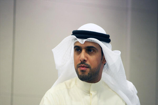 پیروزی نویسنده کویتی در اقامه دعوی علیه وزیر فرهنگ کشورش